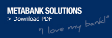 MetaBank Solutions PDF