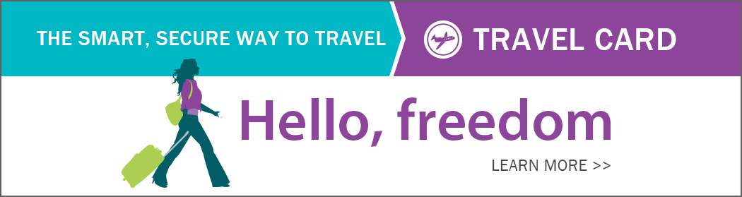 Prepaid Travel Card Options
