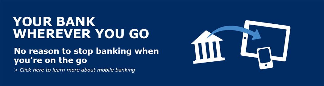 Your Bank Wherever You Go - MetaBank Mobile App