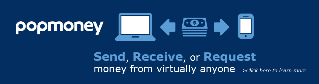 Send, Receive or Request Money from Virtually Anyone